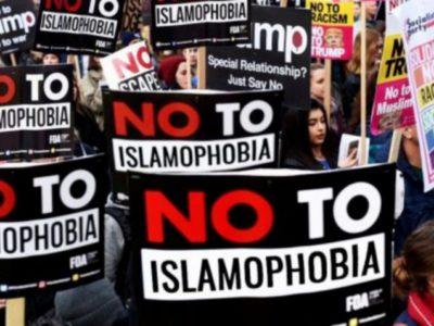 Islamofobija, govor mržnje i djela počinjena iz mržnje